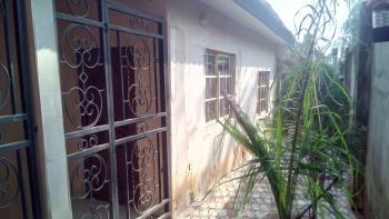 One Room Self Contained Apartment, Golf Estate, Gra, Enugu, Enugu, House for Rent