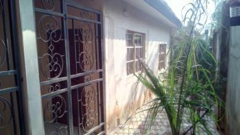 1 Room Self Contained, Golf Estate, Enugu, Enugu, House for Rent
