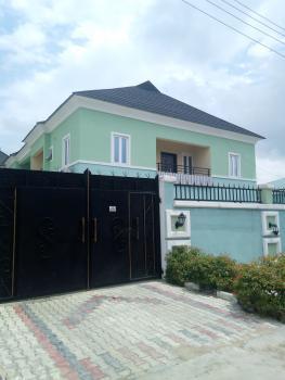2 Bedroom Flat, Olu Olusakin Avenue, Alaguntan, Ajah, Lagos, Flat for Rent