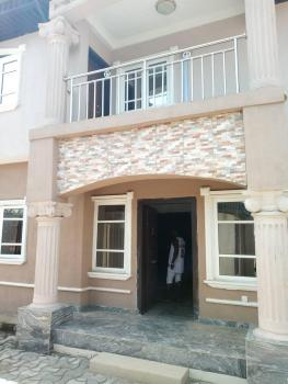 Lovely Finished 2 Bedroom Flat with Prepaid Metre and Water Treatment Plant, Henry Agboola, Lekki Gardens Estate, Ajah, Lagos, Flat for Rent