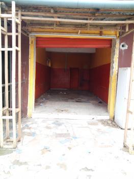 Shop, Along Bajulaiye Road, Bariga, Shomolu, Lagos, Shop for Rent