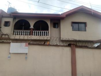 Lovely 3 Bedroom Flat, Ogudu, Lagos, Flat for Rent