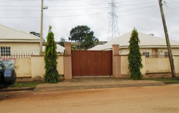 21 Units of a Semi Detached Two Bedroom Bungalows Within an Estate with Dedicated Transformer, Ample Parking Space, Federal Housing Estate, Lugbe District, Abuja, House for Sale