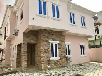 Newly Built Five Bedroom Detached House with Bq, Oral Estate, Ikota Villa Estate, Lekki, Lagos, Detached Duplex for Rent