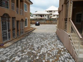 4 Units of 4 Bedroom Semi Detached House with 2 Units of a Studio Apartment, 1a Close, Off 111 Road, Gwarinpa, Abuja, House for Sale