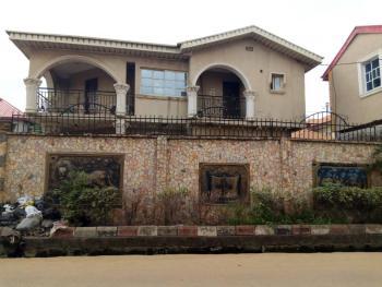 4 Bedroom Duplex Plus 2 Nos of 2 Bedroom Flat on a Tarred Road, Okunola, Egbeda, Alimosho, Lagos, House for Sale
