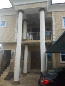 4 Nos of 2 Bedroom Flat on a Tarred Road, Okunola, Alimosho, Lagos, House for Sale