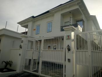 Brand New 4 Bedroom Detached Duplex with Bq, Osapa, Lekki, Lagos, Semi-detached Duplex for Sale