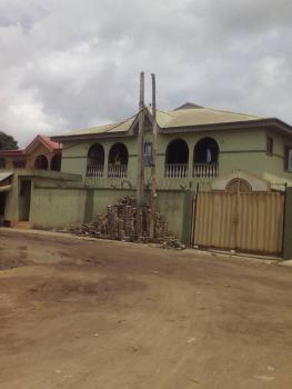 Block of 8 Nos of 2 Bedroom Flats with C of O, Liasu Road, Behind Synagogue Church, Egbe, Lagos, Block of Flats for Sale