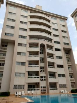 Luxury Serviced 3 Bedroom Flat with Bq, 24hrs Electricity, 24hrs Security, Swimming Pool, Lawn Tennis Court, Gym. Etc, Off Gerald Rd, Old Ikoyi, Ikoyi, Lagos, Flat for Rent