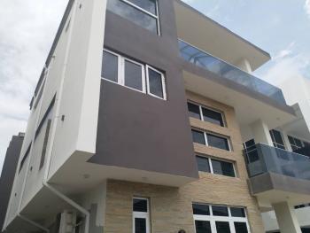 Fully Luxury 5 Bedroom Duplex with Excellent Finishing, Banana Island, Banana Island, Ikoyi, Lagos, Detached Duplex for Sale