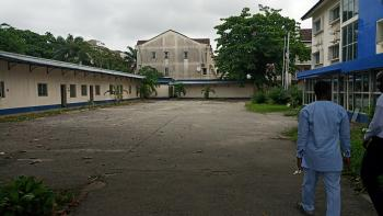 4,600 Square Meter Commercial Property, Alfred Rewane, Victoria Island (vi), Lagos, Commercial Property for Sale