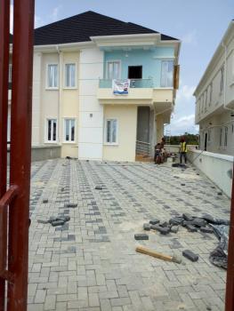 Tastefully Finished 4 Bedroom Detached House, Opposite Abraham Adesanya Estate, Ogombo, Ajah, Lagos, Detached Duplex for Sale