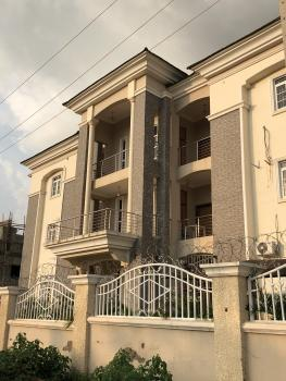 Luxury 3 Bedroom Flat, Wuye, Abuja, Flat for Rent