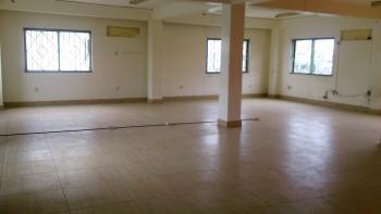 an Office Space Measuring 100sqm per Floor, Allen Avenue, Allen, Ikeja, Lagos, Office Space for Rent