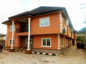 Two Bedroom Flat, Oko Ado By Jonaith, Sangotedo, Ajah, Lagos, Flat for Rent