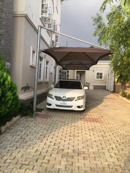 Top Notch 3 Bedroom Flat with Bq, Wuye, Abuja, Flat for Rent