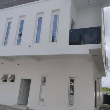 Brand New and Tastefully Finished Duplex, Chevy View Estate, Lekki, Lagos, Semi-detached Duplex for Sale