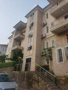 Top Notch Service 2 Bedroom Flat, Maitama District, Abuja, Flat for Rent