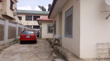 Nicely Finished 2 Bedroom Flat, Good for Office/residential Purpose, Gariki 2, Garki, Abuja, Flat for Rent