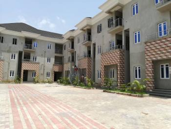 4 Bedroom Terrace Duplex Apartment +1 Bq, Guzape District, Abuja, Terraced Duplex for Sale