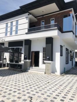 Superb Looking 4 Bedroom Duplex, Lekki County, Ikota Villa Estate, Lekki, Lagos, Semi-detached Duplex for Sale