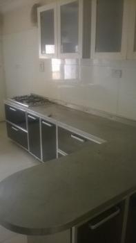 Luxury 4 Bedroom Terrace Duplex with Mini Flat, Osborne, Ikoyi, Lagos, Terraced Duplex for Rent