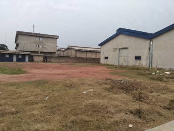 a Strategic Located 8 Bays Warehouses on 10,063.639sqm Land, Along Illo-awela Road, Sango Ota, Ogun, Warehouse for Sale