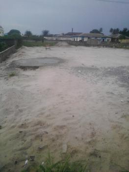 Land (measuring 799 Sqm), Lekki Phase 2, Lekki, Lagos, Commercial Land for Rent