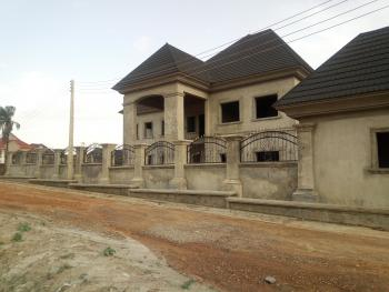 Luxurious 5 Bedroom Duplex, Agric Estate, Ilorin South, Kwara, Terraced Duplex for Sale