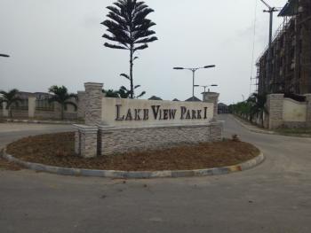 400sqm Land, Lake View Park 1, Opposite Vgc, Lekki, Lagos, Residential Land for Sale