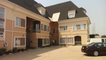 New 4 Bedroom Terrace Duplex with Acs, No Bq, Jahi, Abuja, Terraced Duplex for Rent