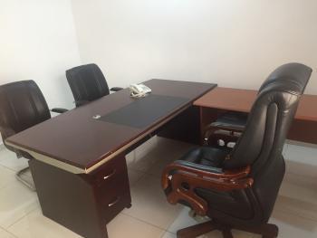 Private Office, 7b Niyi Okunnubi Street, Off Admiralty Way, Lekki Phase 1, Lekki, Lagos, Office Space Short Let