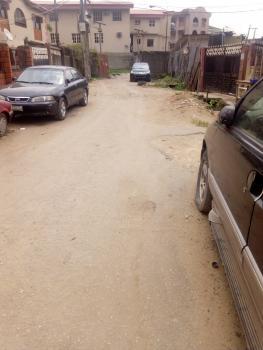 Clean Mini Flat, Off Western Avenue, Kilo, Surulere, Lagos, Mini Flat for Rent