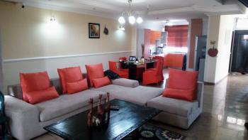 Tastefully Furnished 3 Bedroom Apartment, Cluster B10 1004 Estate, Victoria Island (vi), Lagos, Flat for Rent
