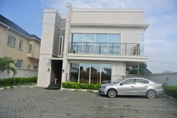 Tastefully Furnished and Finished 5 Bedroom Duplex and 1 Bq, May Fair Gardens, Awoyaya, Ibeju Lekki, Lagos, Detached Duplex for Sale