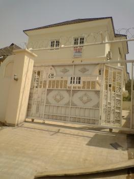a Newly Built and Partly Serviced Apartment, Apo Resettlement, Apo, Abuja, Detached Duplex for Rent
