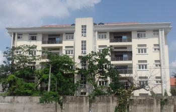 a Luxuriously Built 32 Units of 3 Bedroom Flats with 45 Rooms Boys Quarters, Ikeja Gra, Ikeja, Lagos, Flat for Sale