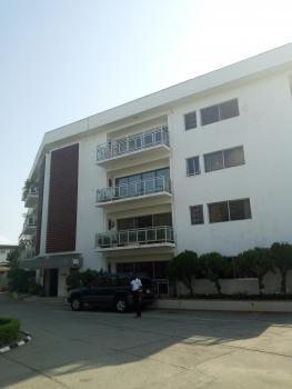 Luxury 3 Bedroom Flat with 1 Room Bq, Off Ahamadu Bello Way, Victoria Island (vi), Lagos, Flat for Rent