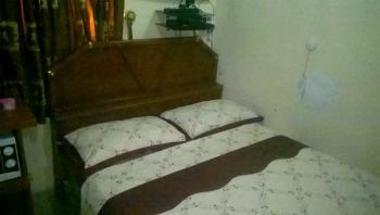 a Nicely Furnished and Fully Serviced  Room Self Contain for Short Let in Opebi, Serene Area Off Opebi Road, Opebi, Ikeja, Lagos, Self Contained (single Rooms) Short Let
