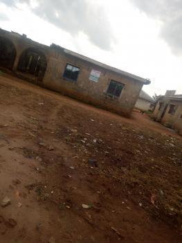 Uncompleted 5 Bedroom Bungalow at Ijumo Layout, Iyesi, Ota., Off Etim Udo Street, Ijumo Layout, Iyesi Off Idi Iroko Road Ota., Sango Ota, Ogun, Detached Bungalow for Sale