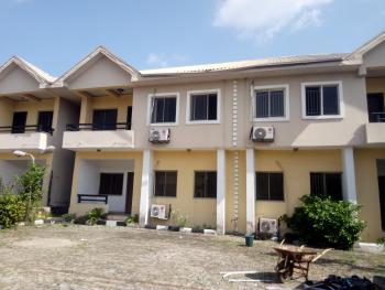4 Bedroom Terrace Duplex with Bq, Railway Compound, Alagomeji, Yaba, Lagos, Terraced Duplex for Rent