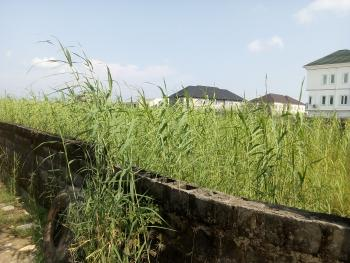 Full Plot in Lekki Palm with Consent, Lekki Palm City, Ado, Ajah, Lagos, Residential Land for Sale
