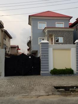 4 Bedroom Semi Detach House with a 3 Bedroom and 2 Bedroom B/q for Sale at Lekki Phase 1, Lekki Phase 1, Lekki, Lagos, Semi-detached Duplex for Sale
