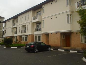 4bedroom Terrace Apartment, Ikoyi, Lagos, Terraced Duplex for Rent