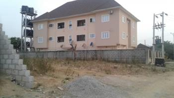 Cheap Katampe Plot(distress Sale), After Gold Court Estate, Katampe, Abuja, Residential Land for Sale