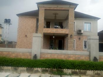 Executive, Elegant and Tastefully Finished 4 Bedroom Detached Duplex in a Very Secured Estate, Harmony Estate, Eliozu, Port Harcourt, Rivers, House for Sale