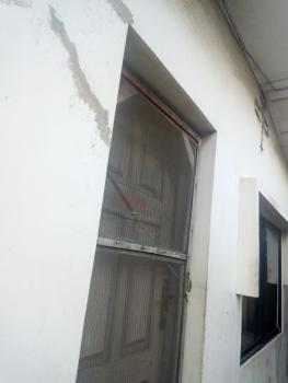 Decent Two Bedroom in a Gated Compound, Akoka, Yaba, Lagos, Flat for Rent