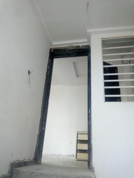 Luxury New Three Bedroom Flat (pent House), Yaba, Lagos, Flat for Rent