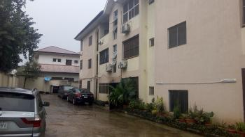 Well Finished 3bedroom Flat with Air Conditioners,,ensuite, Pop, Spacious Apartment, Wuse2, Wuse2, Wuse 2, Abuja, Flat for Rent